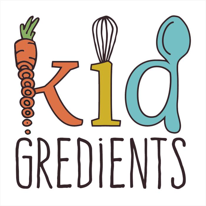 Kidgredients logo